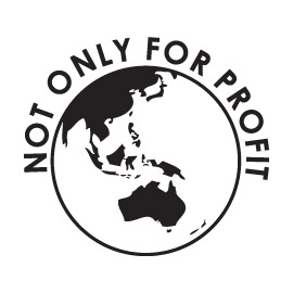 not only for profit
